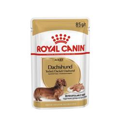 9003579001585皇家(犬)臘腸犬專用濕糧DSW 85G
