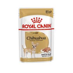 9003579001516皇家(犬)吉娃娃犬專用濕糧CHW 85G