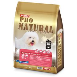 1423001900 (E)PANTOP邦比幼犬(雞+米)3kg
