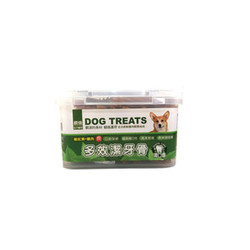 4712896116999(E)饌燒小型犬多效潔牙骨 蝦紅素+雞肉(長)-1525g