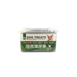 4712896116739(E)饌燒小型犬多效潔牙骨 葉綠素+雞肉(長)-1525g