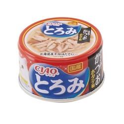 4901133061783CIAO多樂米濃湯罐(雞肉+鰹魚+扇貝)80g