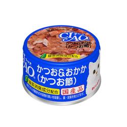4901133061233CIAO 旨定罐10號(鰹) (85g*24罐/箱)