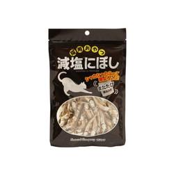 藤沢木天蓼減鹽沙丁魚40g 4902524300153