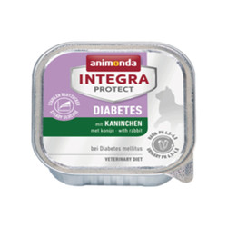 IntegraProtect(貓)處方糖尿保健兔肉100g 4017721866897
