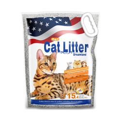 2302611110252(E)卡爾天然活性碳多功能貓砂7kg(無香)