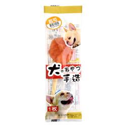 4712257325800(E)紐崔克-棒棒糖犬點心-起司/單支