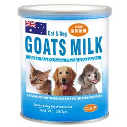 4712257328306(E)C.C.P高鈣羊奶粉350g