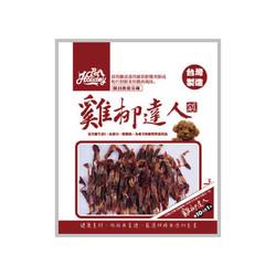 (E)雞柳達人蜜汁雞胗絲-135g 4710345025564