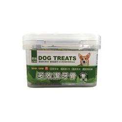 4712896116715(E)饌燒全犬種多效潔牙骨 海藻+雞肉(毛髮亮麗)(長)-1525g