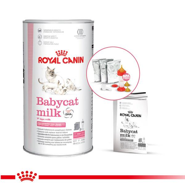 【法國皇家 ROYAL CANIN】BCM 幼貓成長奶粉 300G