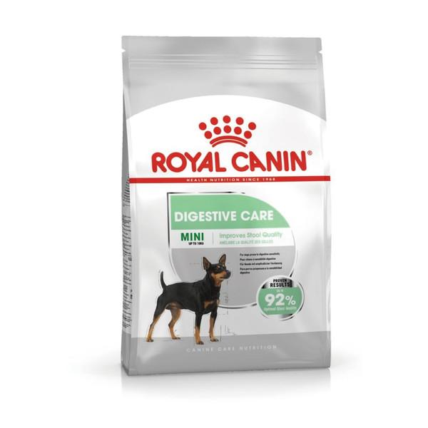 【法國皇家 ROYAL CANIN】腸胃保健小型成犬DGMN  (3KG/8KG)