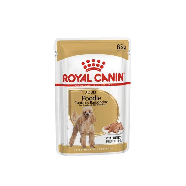 【法國皇家 ROYAL CANIN】貴賓犬專用濕糧PDW 85G