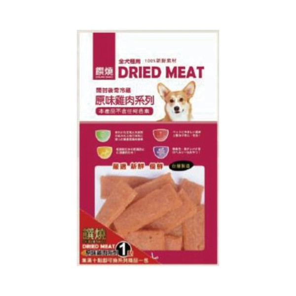 4710345025670(E)饌燒香烤里肌雞柳片-140g