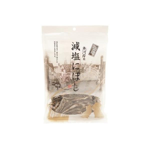 【藤沢 フジサワ】築地減鹽沙丁魚100g