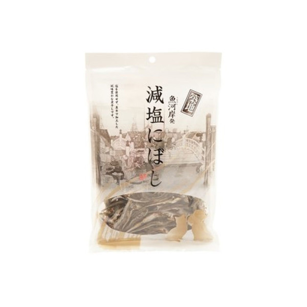 藤沢築地減鹽沙丁魚100g 4571300270586