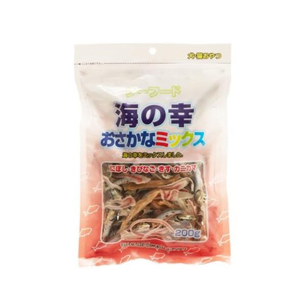 藤沢綜合海鮮200g 4902524215426