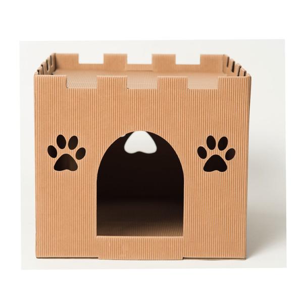 【貓屋】城堡喵屋