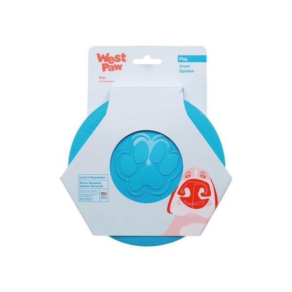 【WESTPAW】Zisc-飛盤 6.5吋 Mini (藍)