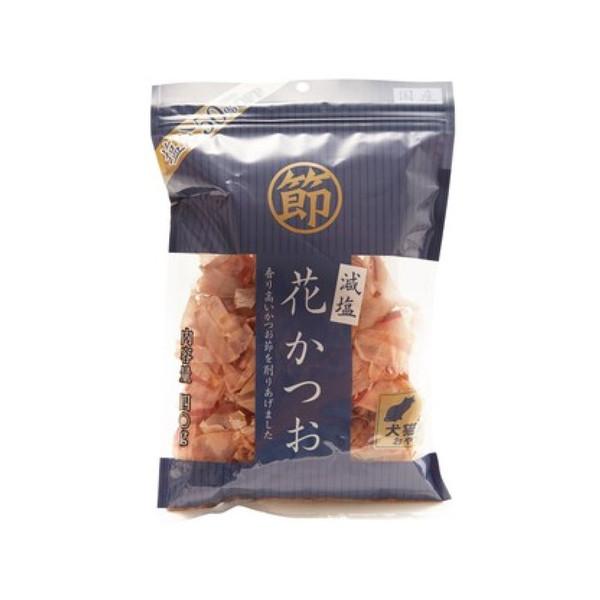 【即期促銷】藤沢減鹽香鰹魚40g