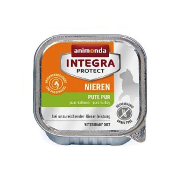 【IntegraProtect】貓腎臟處方餐盒火雞100g