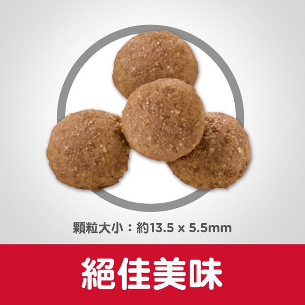 【Hills 希爾思】大型幼犬 雞肉與燕麥 15公斤