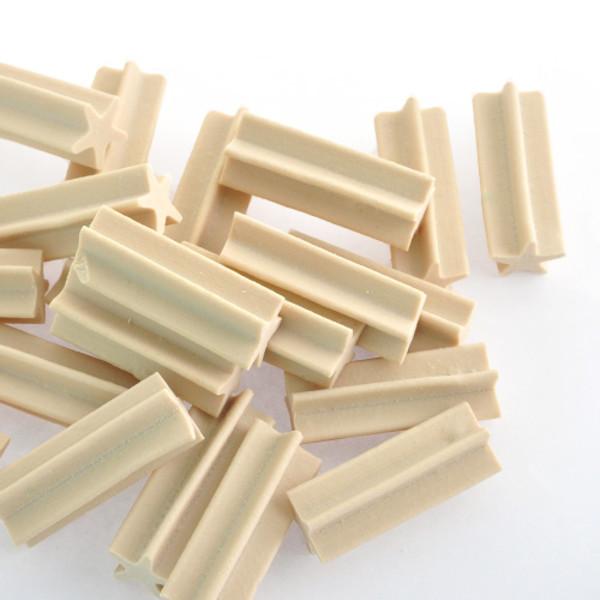 4716609943209(E)優沛特潔牙骨-牛奶風味4cm1000g/NO.5