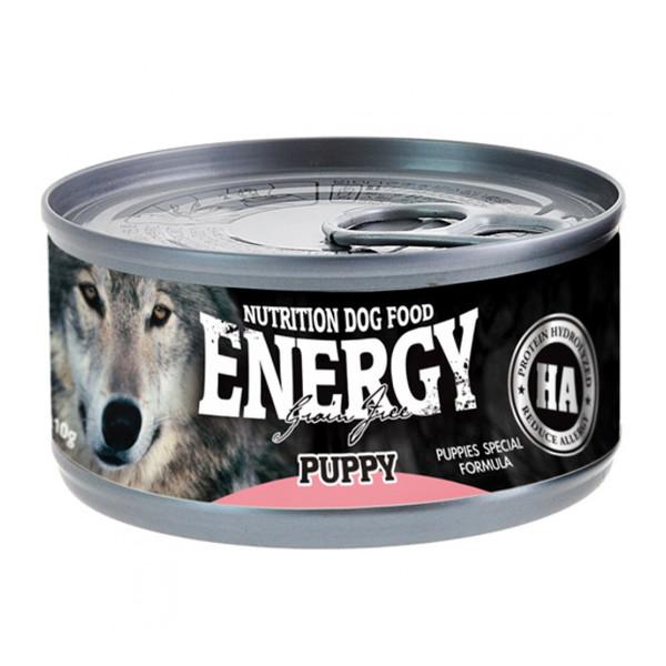 4712257320188 (E)紐崔克(犬)罐/幼(犬)專用110g