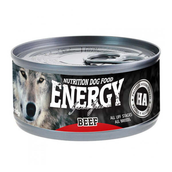 【NatureKE紐崔克】犬罐110g(牛肉泥/羊肉泥/雞肉泥)