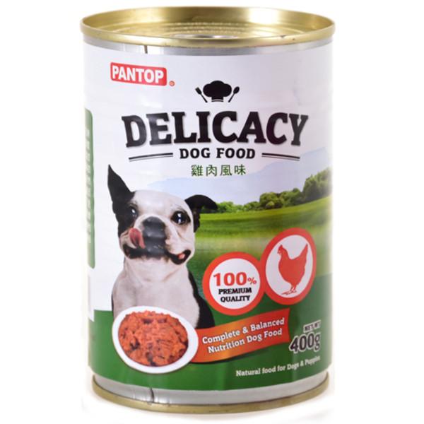 4716609942899(E)PANTOP雞肉罐頭400g