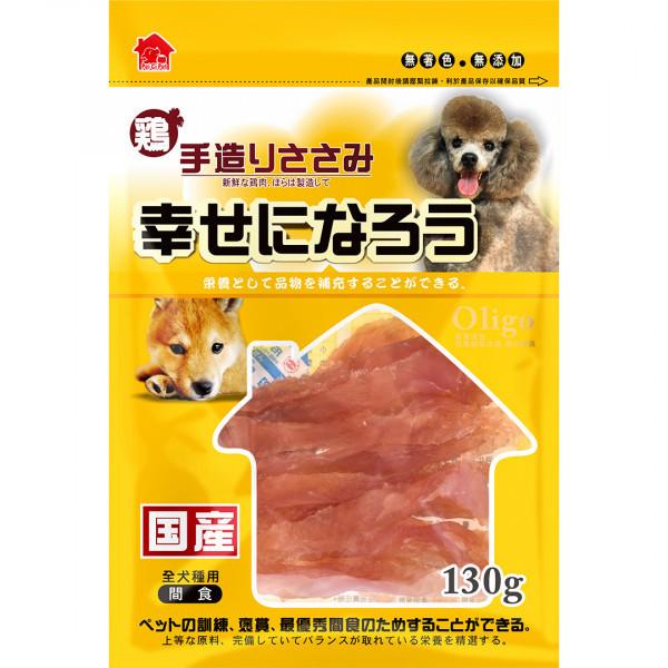 【PeiCi 沛奇】幸福時光雞肉130g-共九種口味