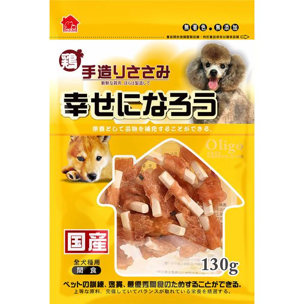 幸福時光雞肉卷奶酪棒(130g)4712257329334