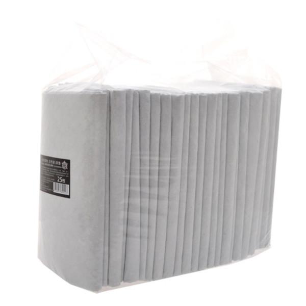 【PeiCi 沛奇】寵物活性碳尿墊強力吸水25枚(60*90cm)