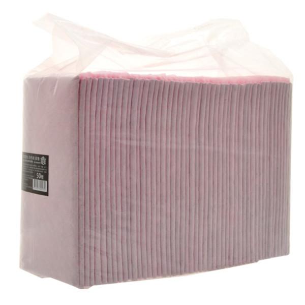【PeiCi 沛奇】寵物活性碳尿墊強力吸水50枚(45*60cm)