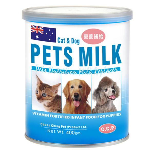 4712257328313(E)C.C.P營養強化奶粉400g