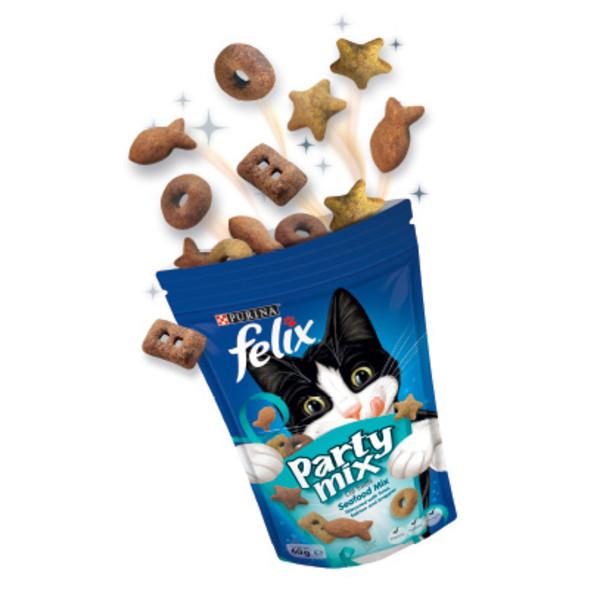 9300605104419(E)日本菲力貓-海鮮拼盤貓脆餅60g
