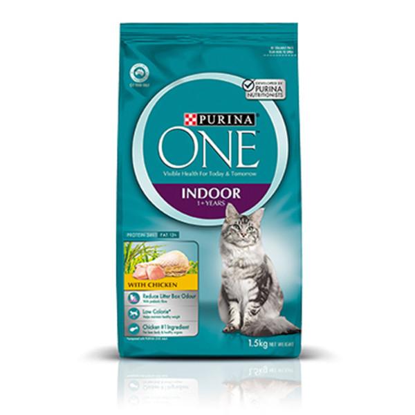 9300605102422(E)ONECAT頂級室內成貓1.5kg