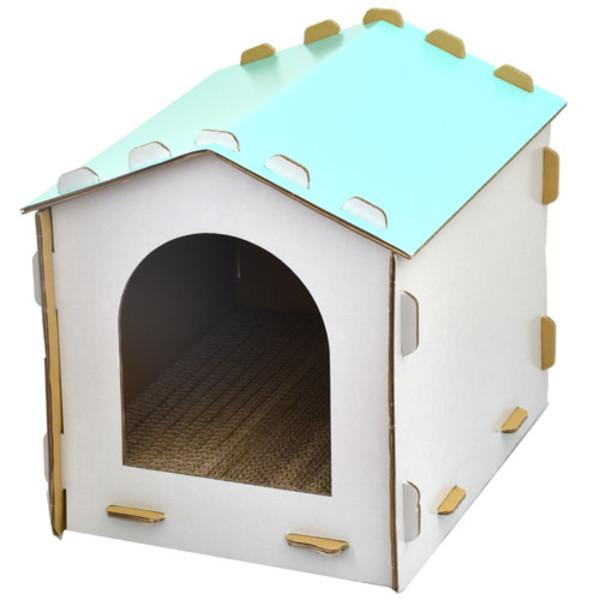2302089006163(E)台灣製造幸福貓屋-湖水藍