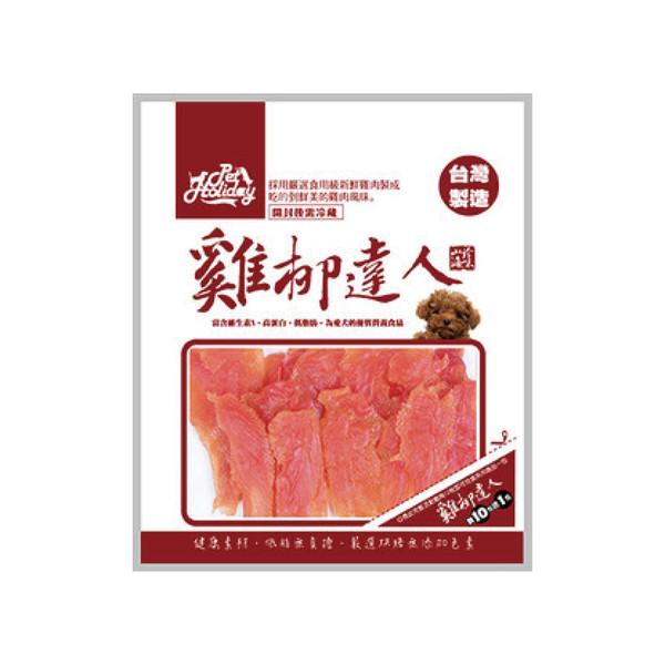 (E)雞柳達人軟嫩雞腿肉片-135g 4710345025540