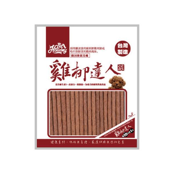 (E)雞柳達人牛肉條(牛+雞)-215g 4710345025571