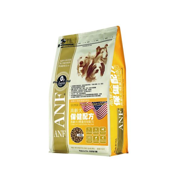 【ANF 愛恩富】老犬保健小顆粒1.5K