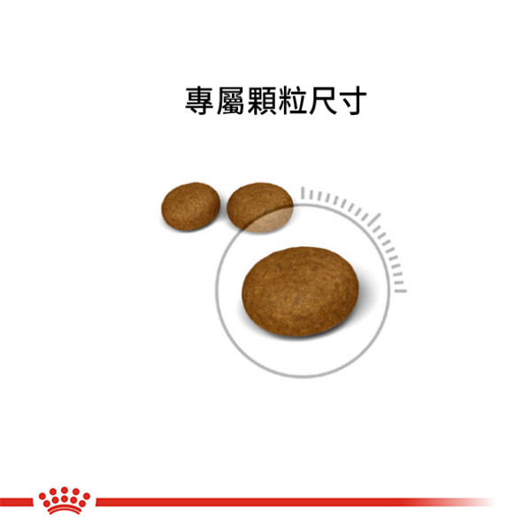 3182550721738皇家(貓)HS33敏感膚質成貓2KG