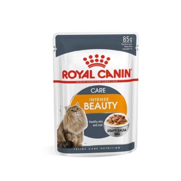 【法國皇家 ROYAL CANIN】皇家亮毛成貓HS33W 85G