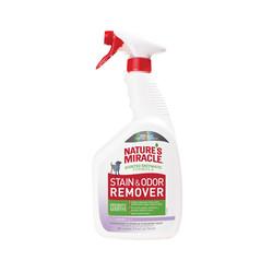 8in1自然奇蹟-活氧酵素去漬除臭噴劑(薰衣草)32oz 018065969651