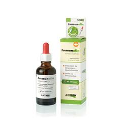 4025332775057德國家醫-免疫提升精華飲 50ML