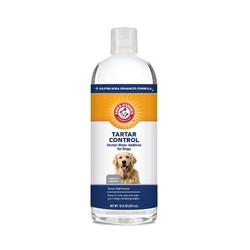 742797765471ARM & HAMMER 犬用潔牙水