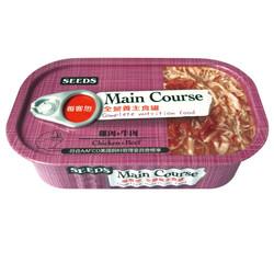 4719865827184每客思全營養貓主食罐(雞肉+牛肉)115g(24/箱)