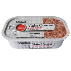 4719865827207每客思全營養貓主食罐(100%純雞肉)115g(24/箱)