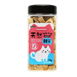 4712257320973(E)奧力棒-貓用凍乾鮭魚零食 70g