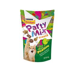 8850125071568喜躍PartyMix雞肉派對香酥餅60g